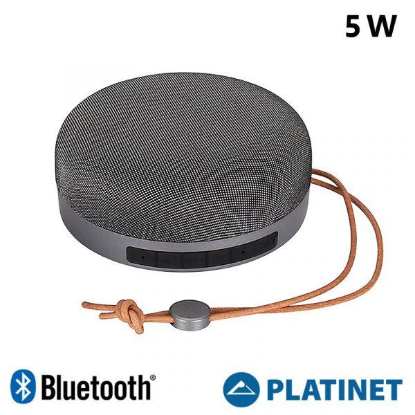 altavoz musica bluetooth universal platinet pop fashion edition 5w 2