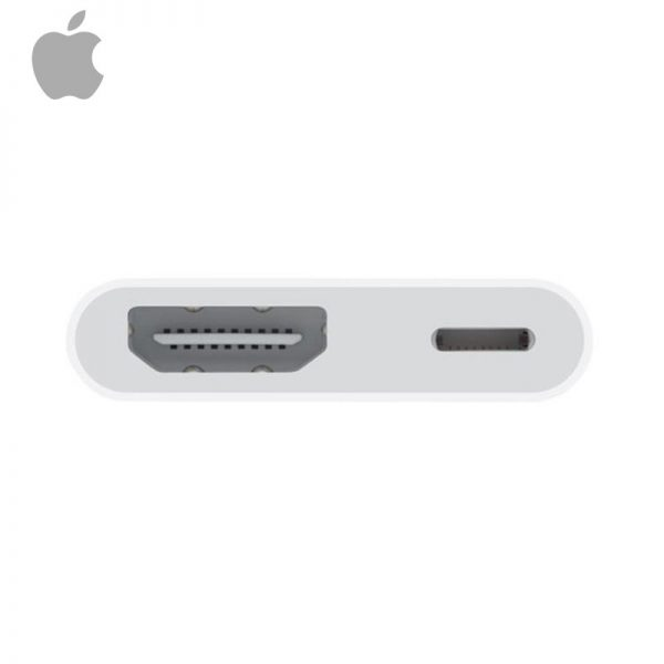 cable hdmi adaptador original lighting iphone 6 iphone 7 iphone 8 ipad con blister2