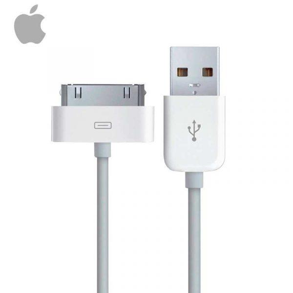cable usb original iphone 3g44sipad sin blister