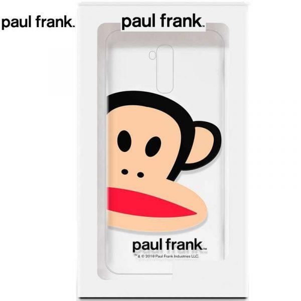 Carcasa Huawei Mate 20 Lite Licencia Paul Frank Julius 2