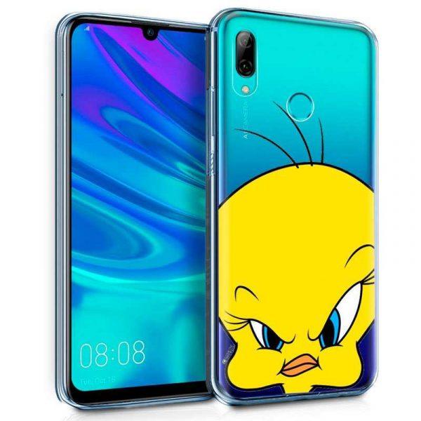 Carcasa Huawei P Smart (2019) / Honor 10 Lite Licencia Looney Tunes Piolín 1