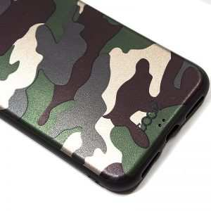 carcasa huawei p smart plus dibujos militar 1