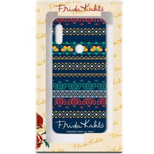 Carcasa Huawei P20 Lite Licencia Frida Kahlo Estampado 2