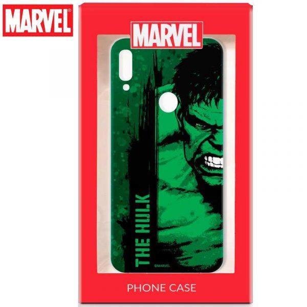 carcasa huawei p20 lite licencia marvel hulk 1
