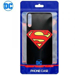 carcasa huawei p20 pro licencia dc superman 1