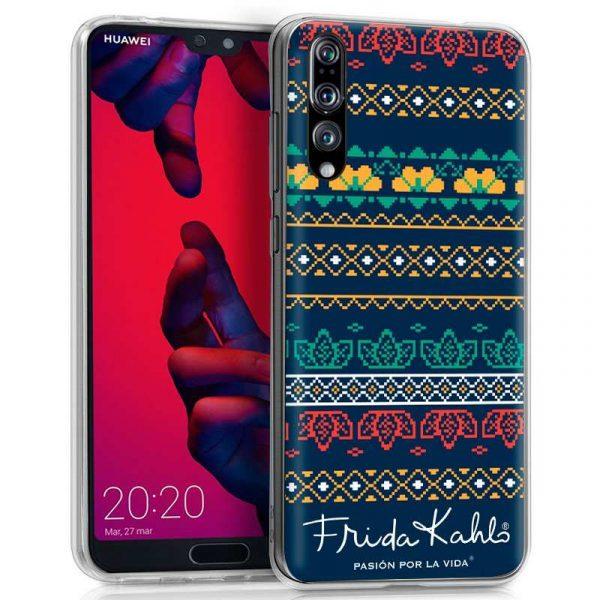 Carcasa Huawei P20 Pro Licencia Frida Kahlo Estampado 1