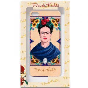 carcasa iphone 6 6s licencia frida kahlo woman 1