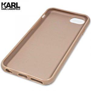 Carcasa iPhone 6 / 6s Licencia Karl Lagerfeld Gatitos 3