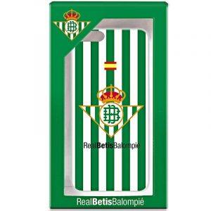 Carcasa iPhone 7 Plus / iPhone 8 Plus Licencia Fútbol Real Betis 3