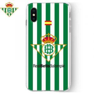 carcasa iphone x iphone xs licencia futbol real betis2