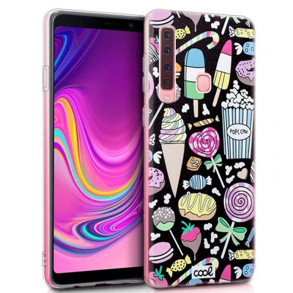 carcasa samsung a920 galaxy a9 2018 dibujos dulces