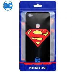 carcasa xiaomi redmi note 5a note 5a prime licencia dc superman 1