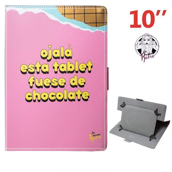 funda ebook tablet 10 pulgadas universal licencia la vecina rubia 2