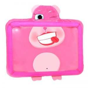 funda ebook tablet 8 pulgadas universal wise pet rosy rosa app 1
