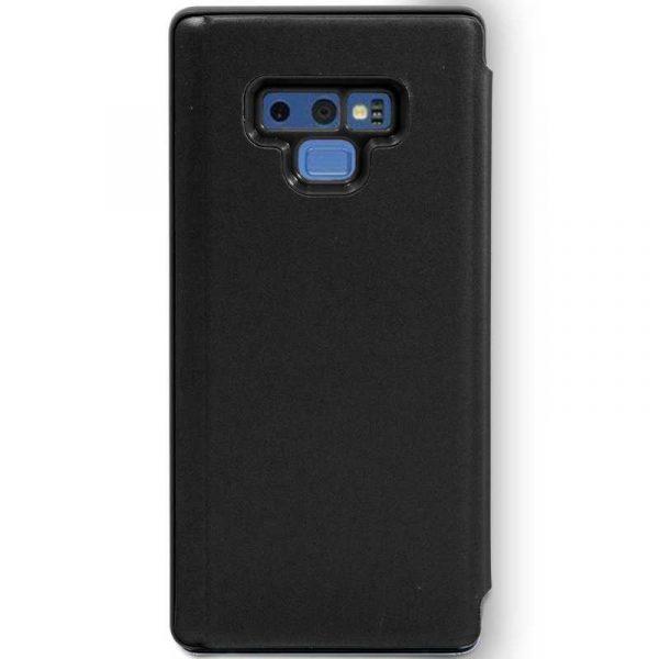 Funda Flip Cover Samsung N960 Galaxy Note 9 Clear View Negro 2