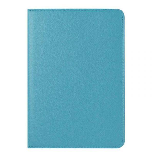 funda ipad mini 4 polipiel azul 1