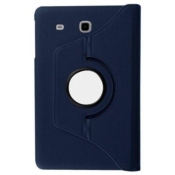funda samsung galaxy tab e t560 polipiel azul 96 pulg 1