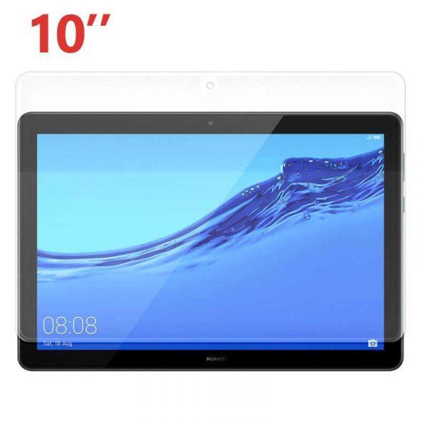 protector pantalla cristal templado huawei mediapad t5 10 pulg