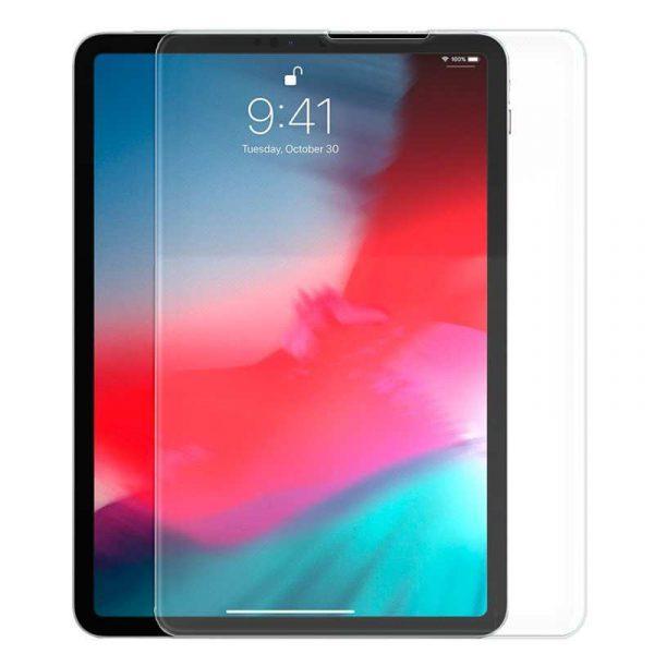 protector pantalla cristal templado ipad pro 129 pulg 2018