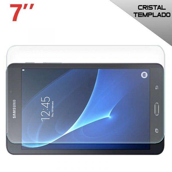 protector pantalla cristal templado samsung galaxy tab a7 2016 t280 t285 7 pulg