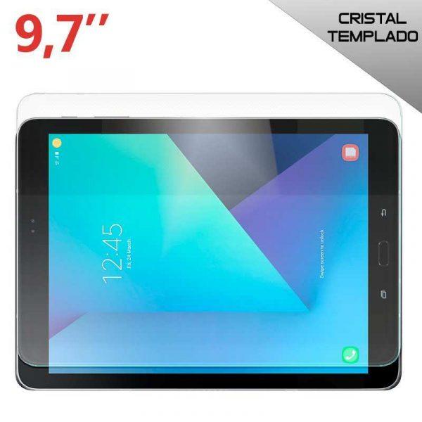 protector pantalla cristal templado samsung galaxy tab s3 t820 t825 97 pulg