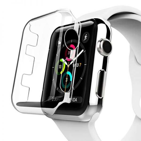 protector silicona apple watch series 1 2 3 42 mm 1