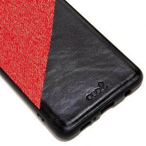 carcasa huawei p30 pro bicolor rojo2