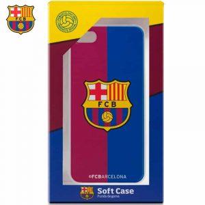 carcasa iphone 6 6s licencia futbol fc barcelona blaugrana