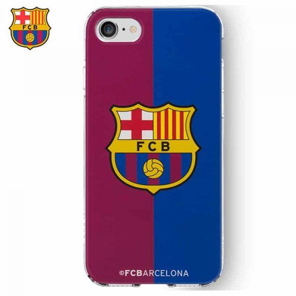 carcasa iphone 6 6s licencia futbol fc barcelona blaugrana2