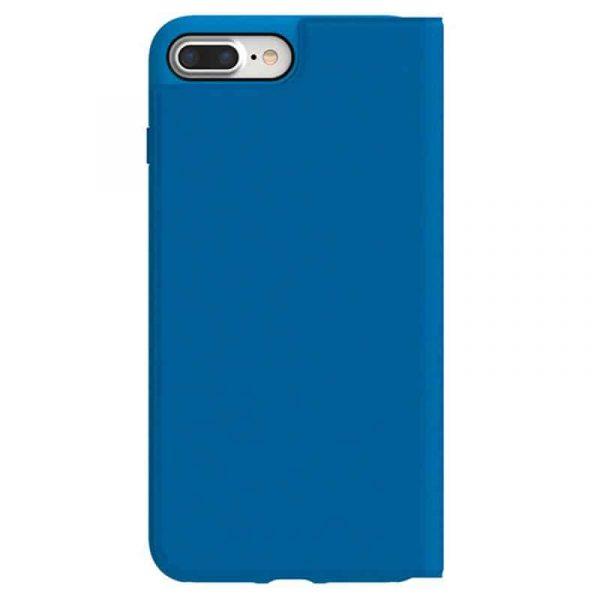 funda flip cover iphone 7 plus iphone 8 plus licencia adidas azul4