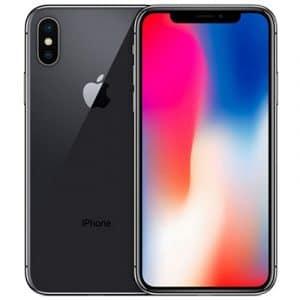 iPhone X / iPhone XS