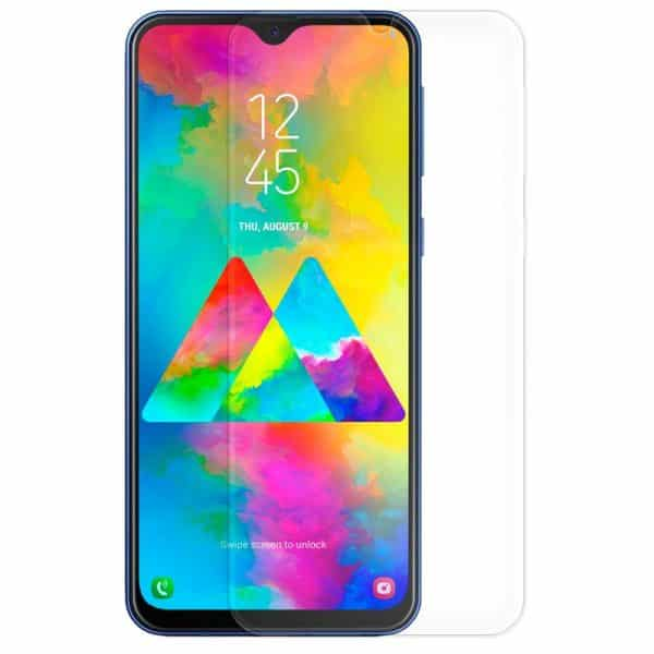 protector pantalla cristal templado samsung m205 galaxy m20