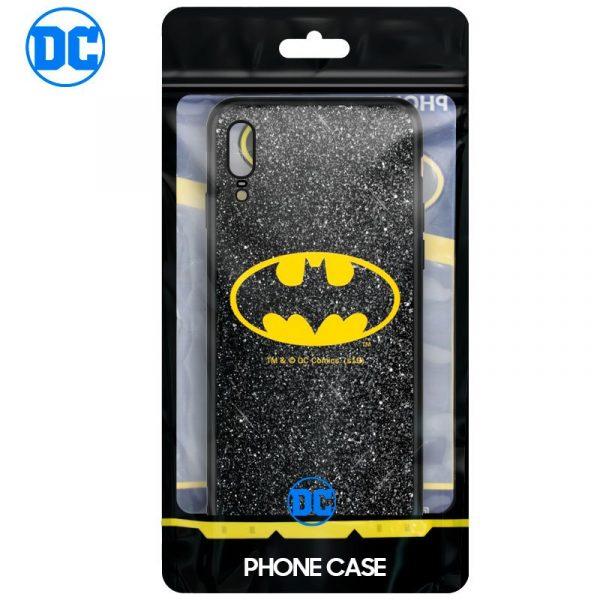 carcasa huawei p20 licencia dc glitter batman