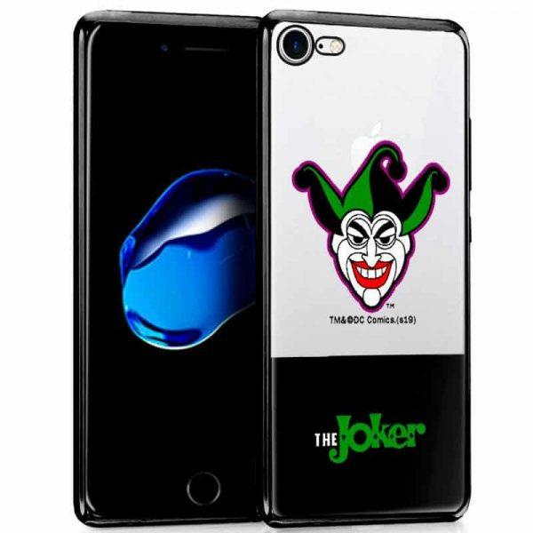 Carcasa iPhone 7 / iPhone 8 / SE 2020 Licencia DC Joker 1