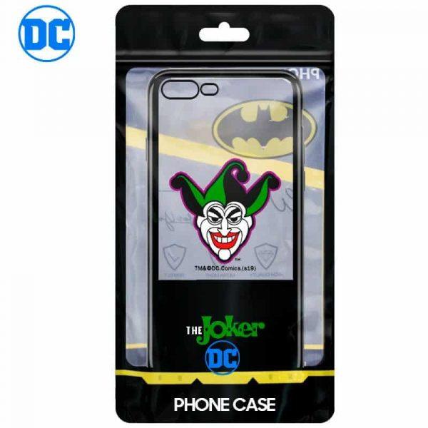 carcasa iphone 7 plus iphone 8 plus licencia dc joker