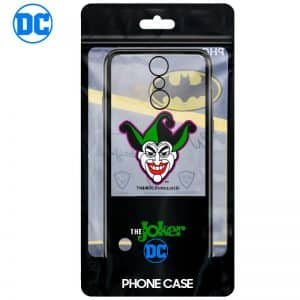 Carcasa LG K10 (2017) Licencia DC Joker 3