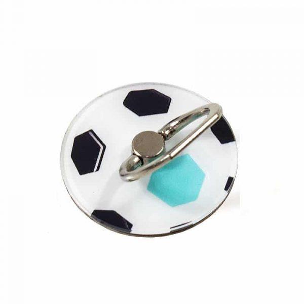 soporte ring stand cool futbol