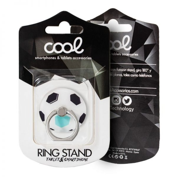 soporte ring stand cool futbol2