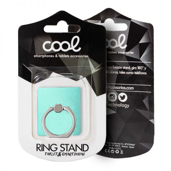 soporte ring stand cool liso celeste2