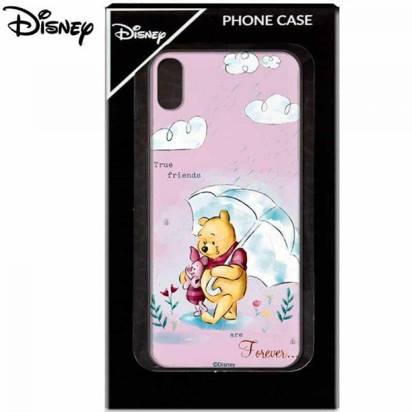 Carcasa iPhone XR Licencia Disney Winnie The Pooh 2