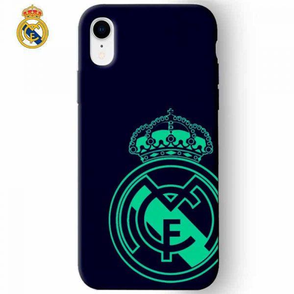 carcasa iphone xr licencia futbol real madrid marino2