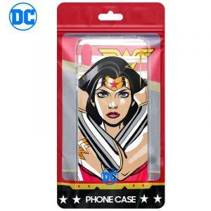 carcasa iphone xr licencia dc wonder woman2