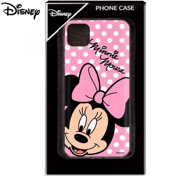 carcasa iphone 11 licencia disney minnie 2
