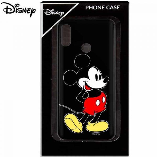 Carcasa Xiaomi Redmi 7 Licencia Disney Mickey 2