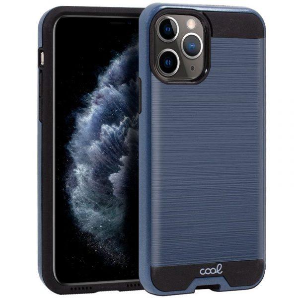 carcasa iphone 11 pro aluminio azul1