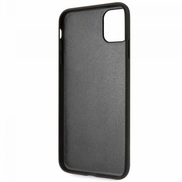 carcasa iphone 11 pro max licencia bmw piel negro3