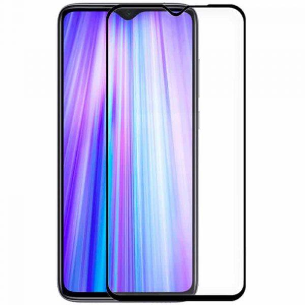 protector pantalla cristal templado xiaomi redmi note 8 pro full 3d negro1