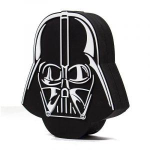 Bateria Externa Micro-usb Power Bank 5000 mAh Licencia Star Wars Darth Vader 4