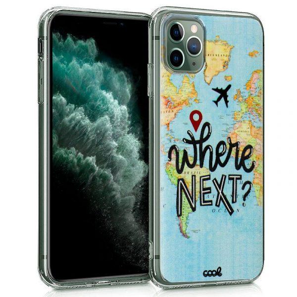 carcasa iphone 11 pro max dibujos travel1