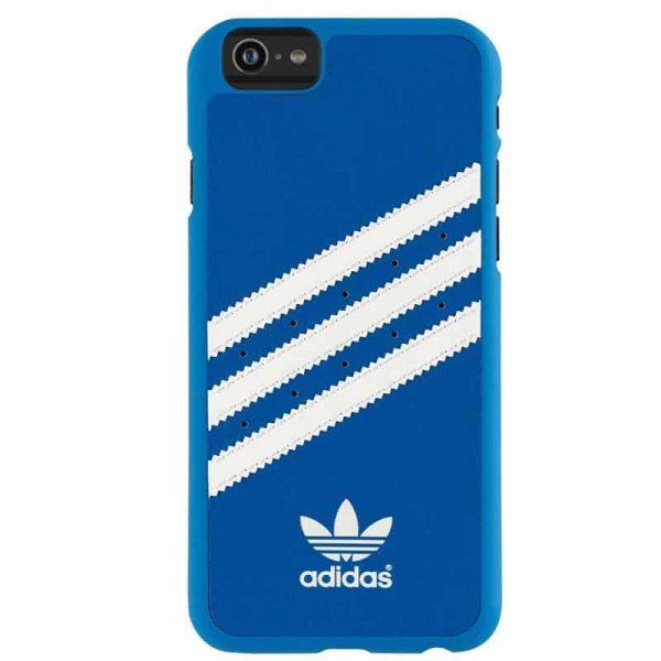 Carcasa iPhone 6 / 6s Licencia Adidas Hard Azul 1